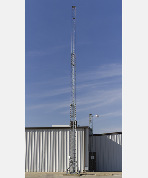 HDX-555 - US Tower